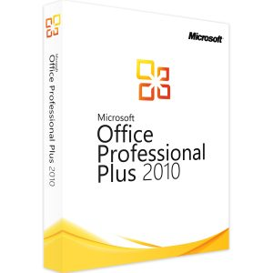 Microsoft Office Professional Plus 2016 For Windows – 1 PC