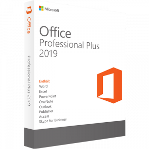Microsoft Office Professional Plus 2010 For Windows – 1 PC