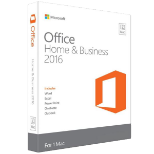 Licentiesleutel voor Microsoft Office Home en Business 2019 voor MAC – 1 pc