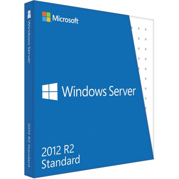 Windows Server 2012 R2 Genuine License Key