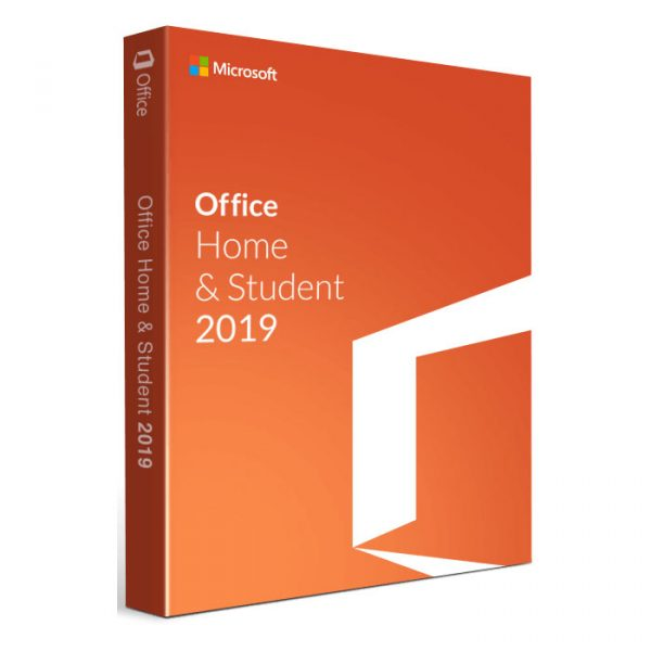 Microsoft Office Home & Student 2019 para Windows – 1 PC
