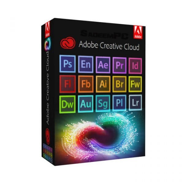 Clave de licencia original de Adobe Creative Cloud: 1 año